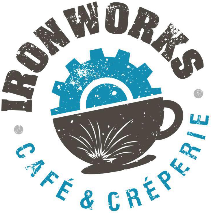 Ironworks Café & Crêperie